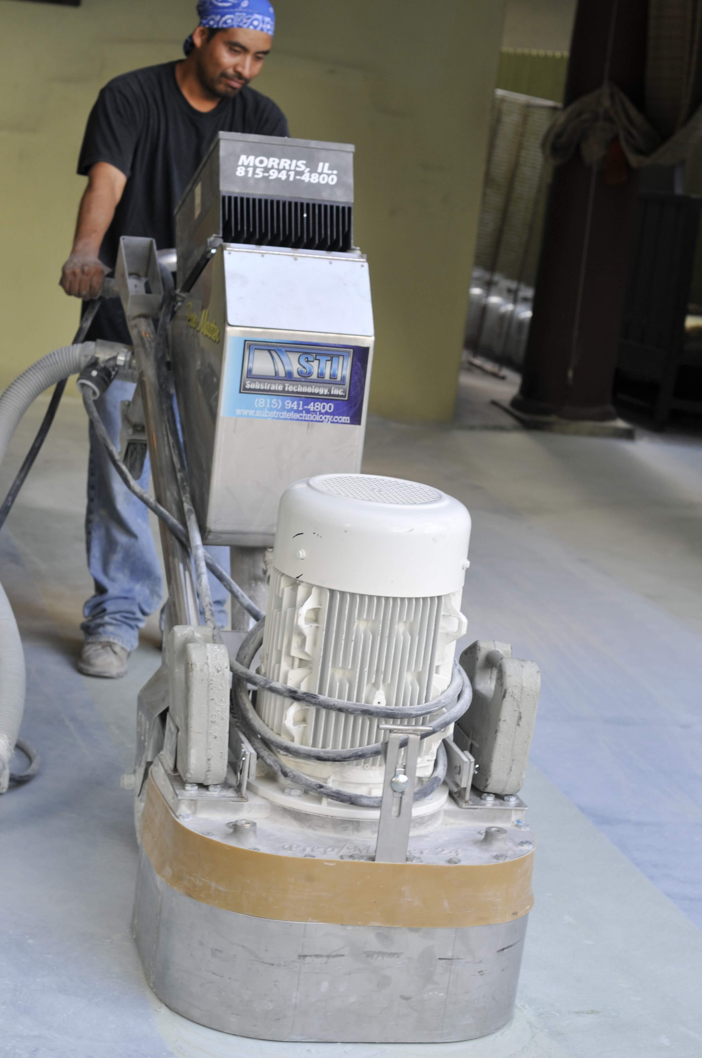 Nashville Tn Flooring Resurfacing Concrete